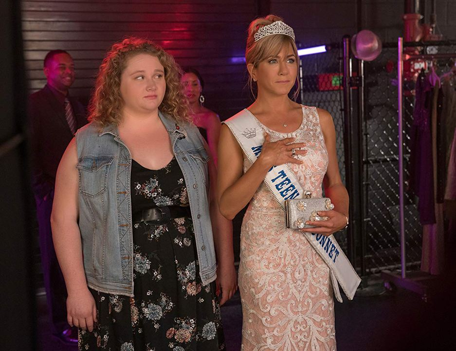 Dumplin' : Foto Danielle Macdonald, Jennifer Aniston