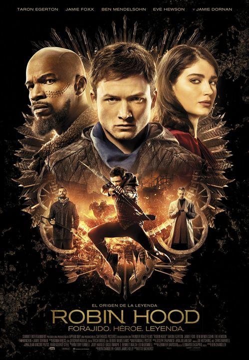 Robin Hood : Cartel