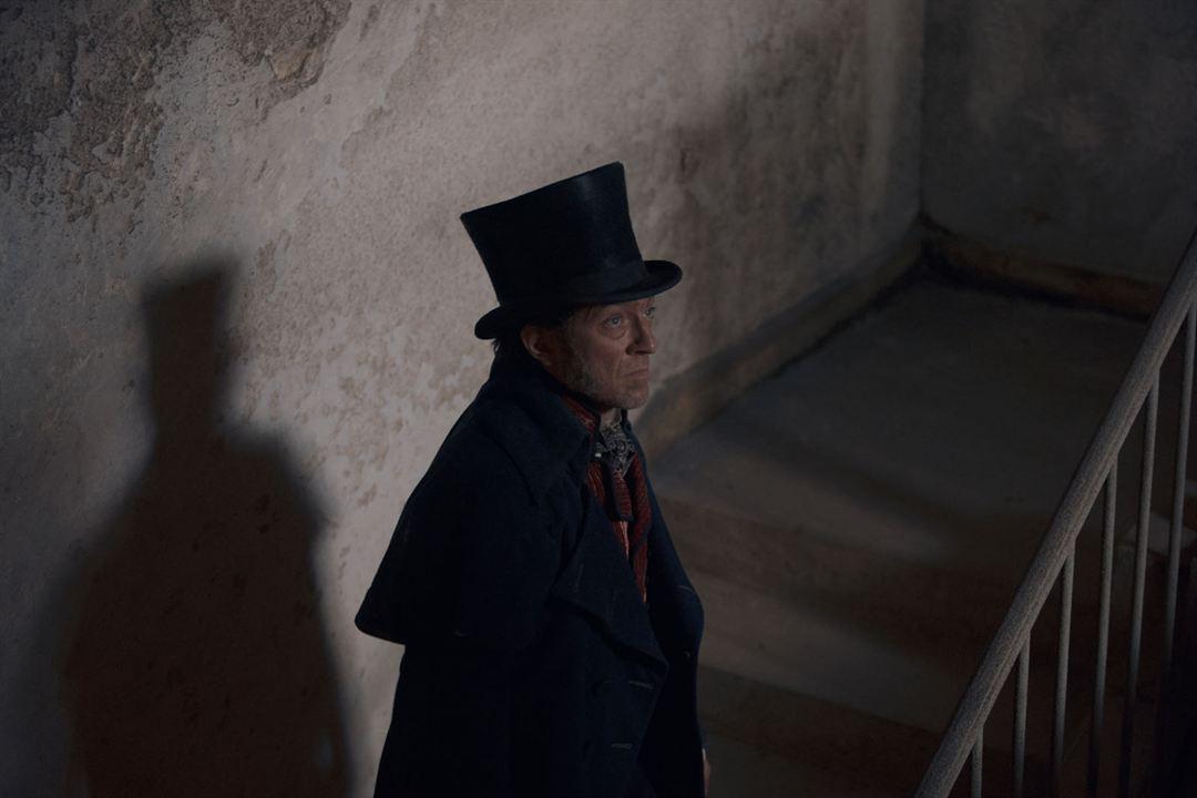 El emperador de París : Foto Vincent Cassel