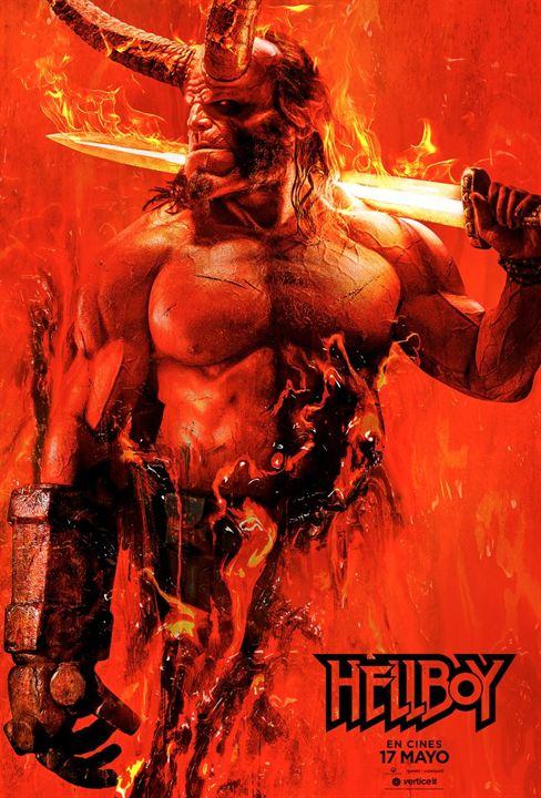 Hellboy : Cartel