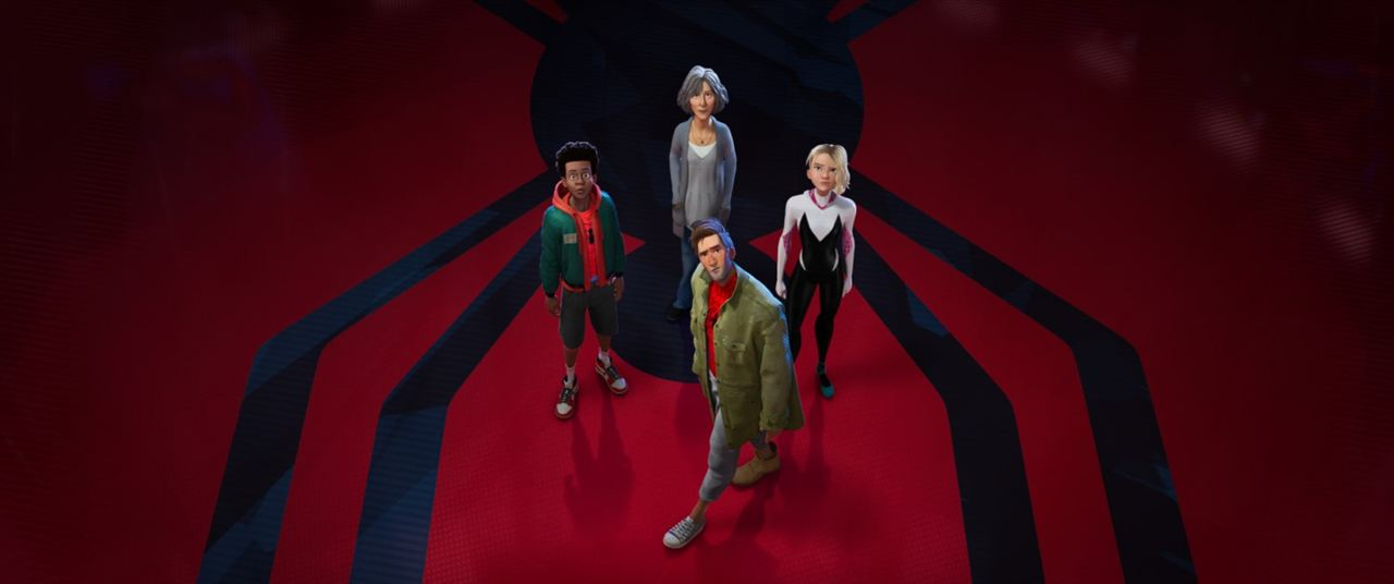 Spider-Man: Un nuevo universo : Foto