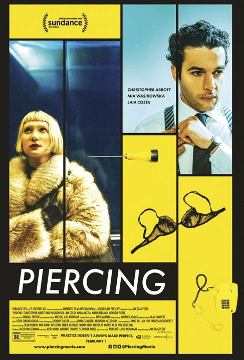 Piercing : Cartel