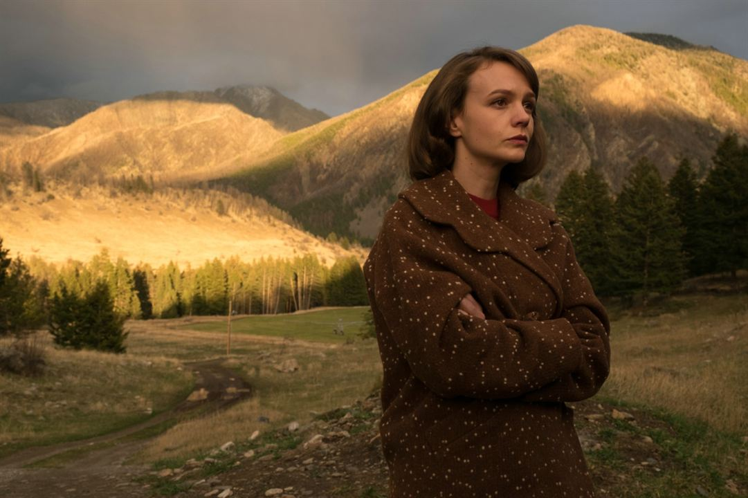 Wildlife : Foto Carey Mulligan