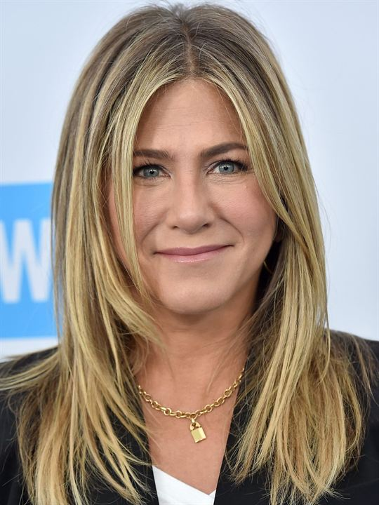 Cartel Jennifer Aniston
