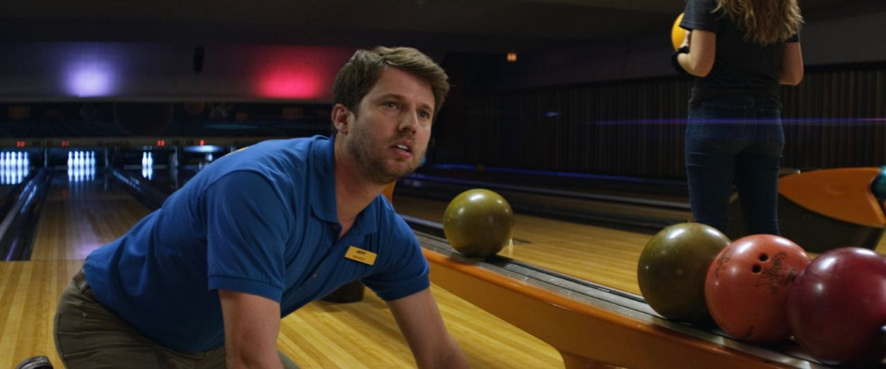 When Jeff Tried To Save The World : Foto Jon Heder