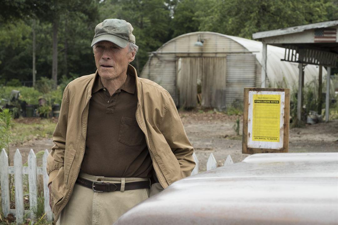 Mula : Foto Clint Eastwood