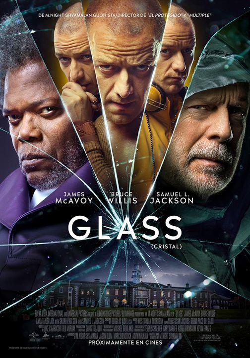Glass (Cristal) : Cartel