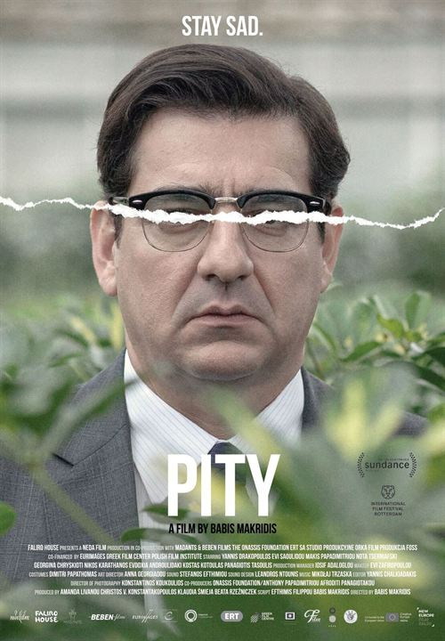 Pity : Cartel
