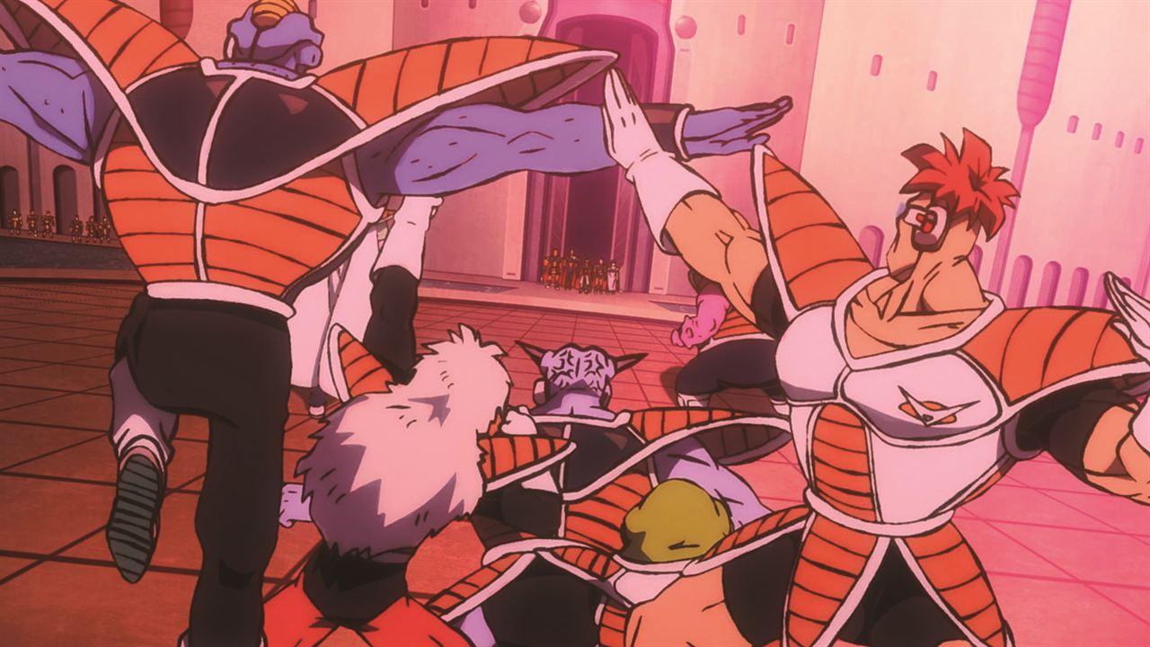 Dragon Ball Super: Broly : Foto