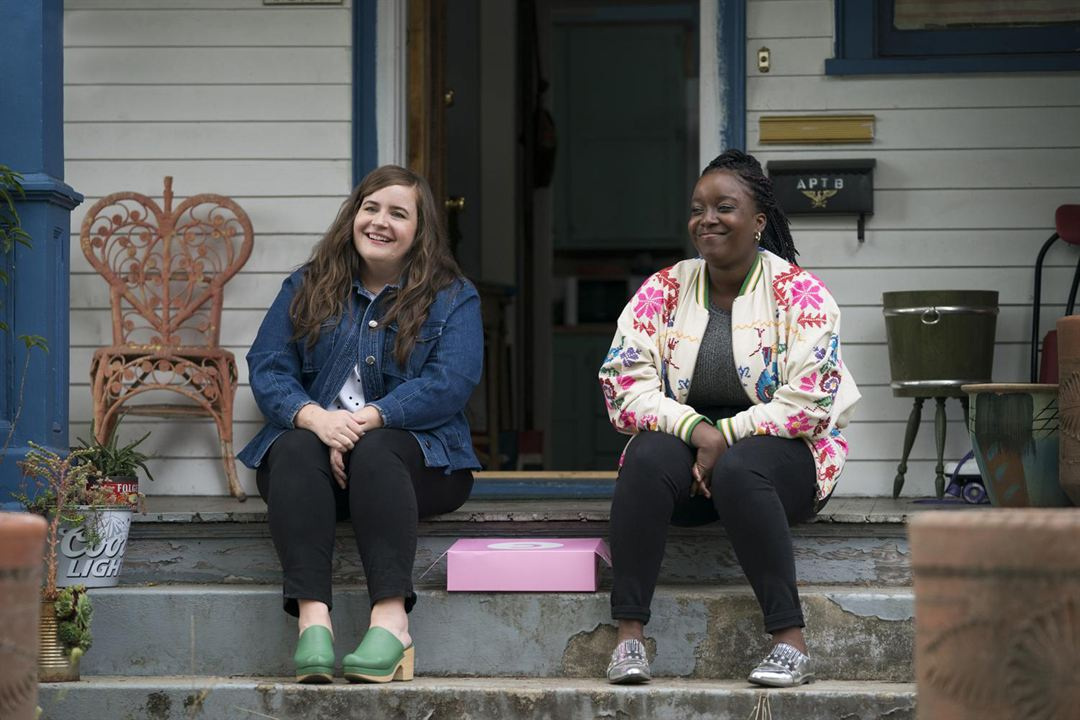Foto Aidy Bryant, Lolly Adefope