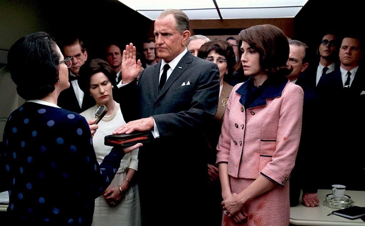 A la sombra de Kennedy : Foto Kim Allen, Woody Harrelson