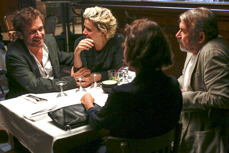 Foto Jonathan Zaccaï, Natalia Dontcheva, Philippe Torreton