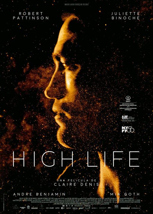 High Life : Cartel