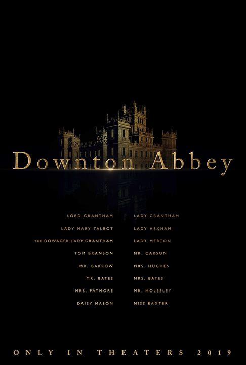 Downton Abbey : Cartel