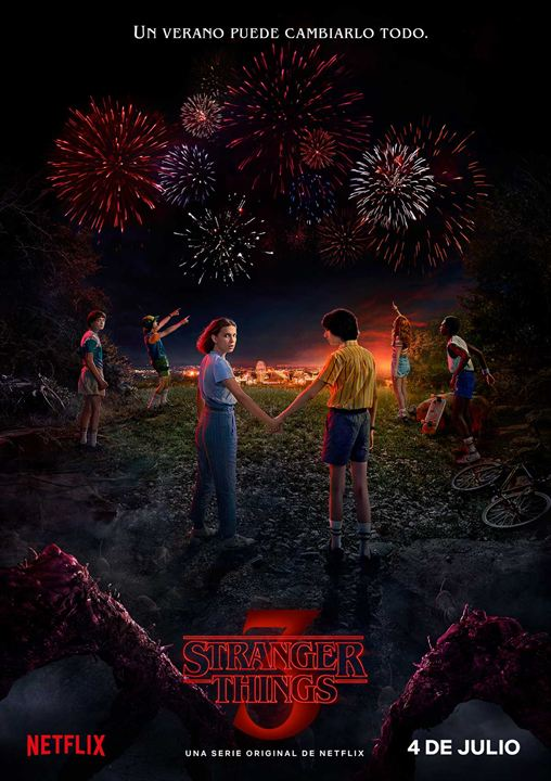 Stranger Things : Cartel