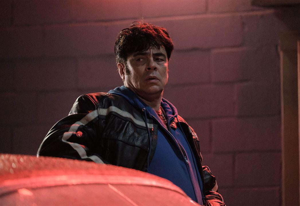 Foto Benicio Del Toro