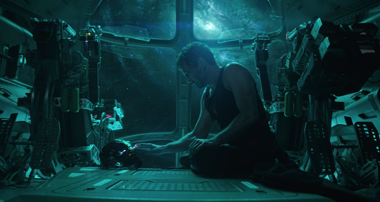 Vengadores: Endgame : Foto Robert Downey Jr.