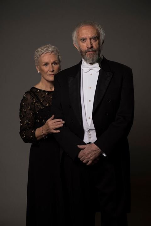 Foto Glenn Close, Jonathan Pryce