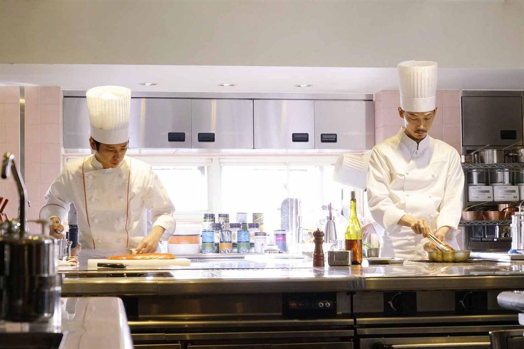 El cocinero de los últimos deseos : Foto