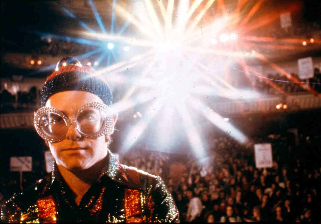 Tommy : Foto Elton John