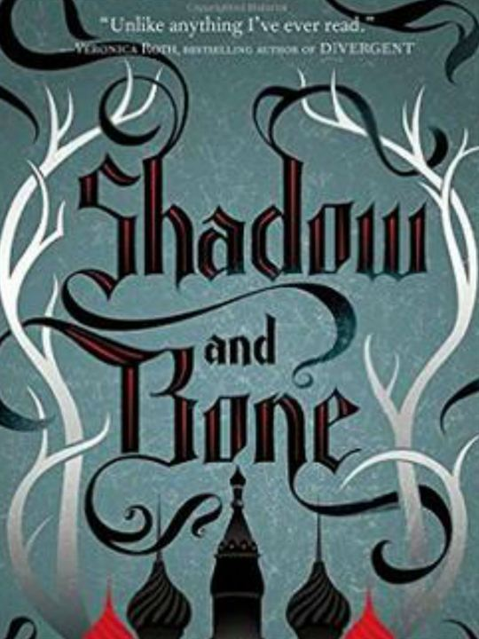 Shadow And Bone : Cartel