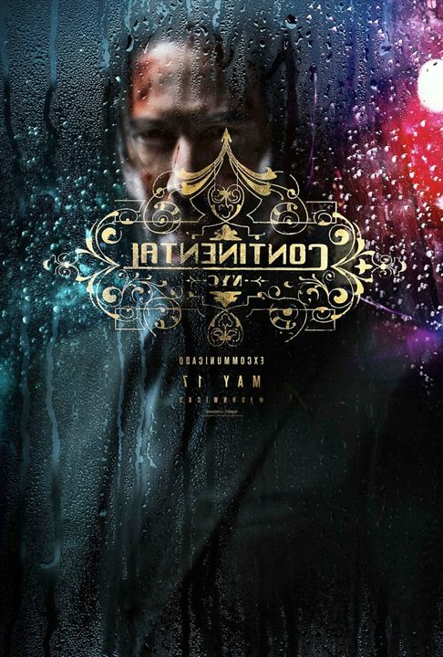 John Wick: Chapter 3 - Parabellum : Cartel