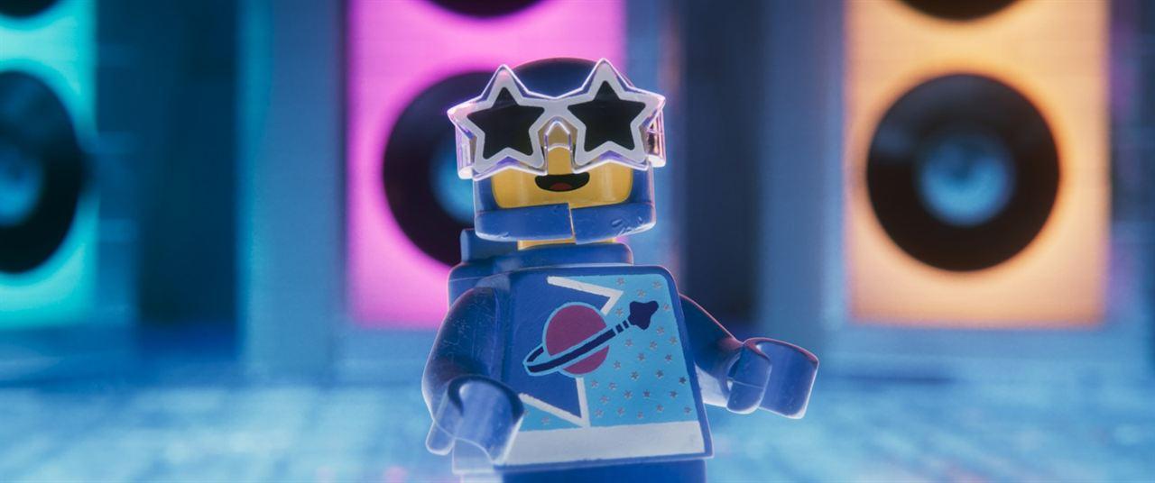 La Lego película 2 : Foto