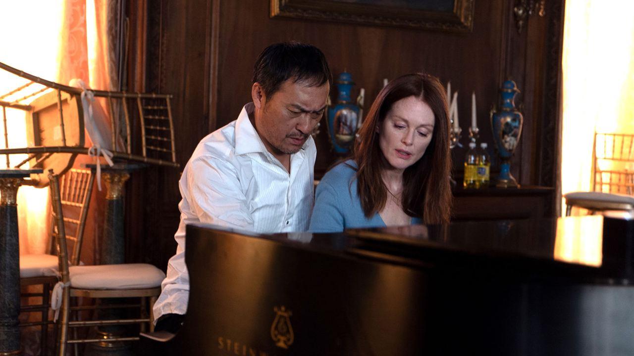 Bel Canto (La última función) : Foto Julianne Moore, Ken Watanabe