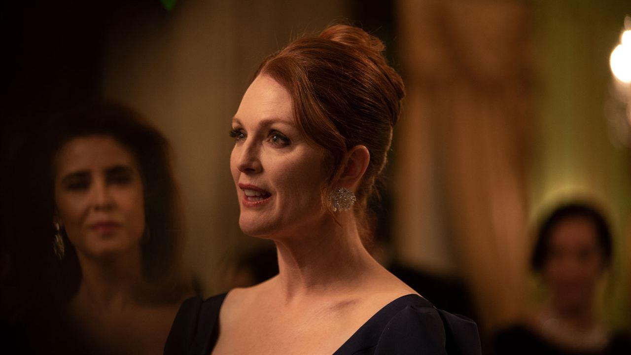 Bel Canto (La última función) : Foto Julianne Moore