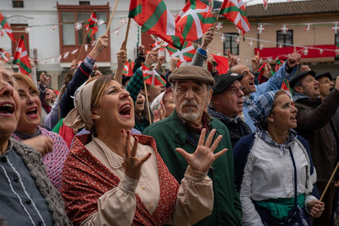 La Pequeña Suiza : Foto Enrique Villén, Maribel Salas