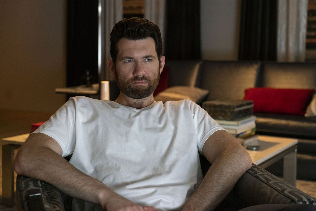 Foto Billy Eichner