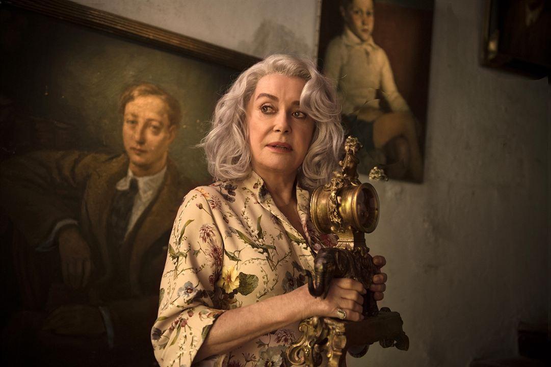 La última locura de Claire Darling : Foto Catherine Deneuve