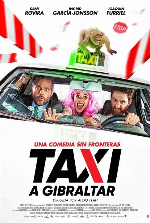 Taxi a Gibraltar : Cartel