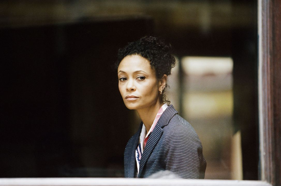 The Death and Life of John F. Donovan : Foto Thandie Newton