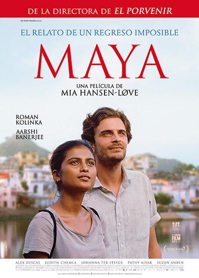 Maya : Cartel