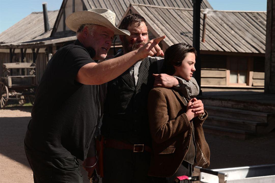 Sin piedad : Foto Chris Pratt, Vincent D'Onofrio