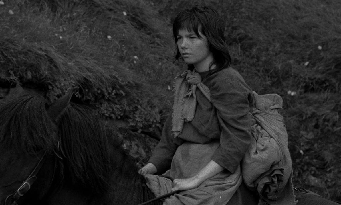 Cuando fuimos brujas : Foto Björk