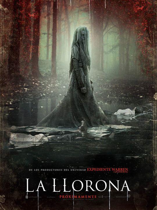 La Llorona : Cartel