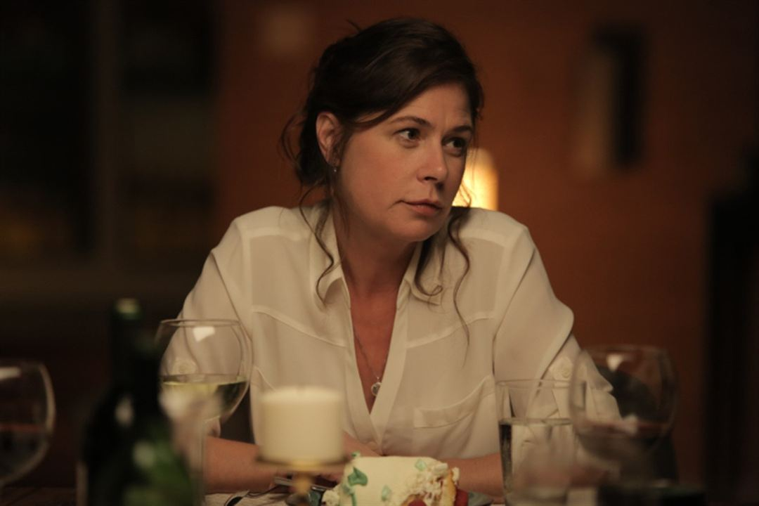 Anything : Foto Maura Tierney