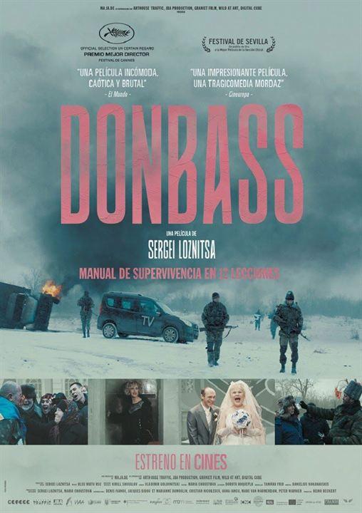 Donbass : Cartel
