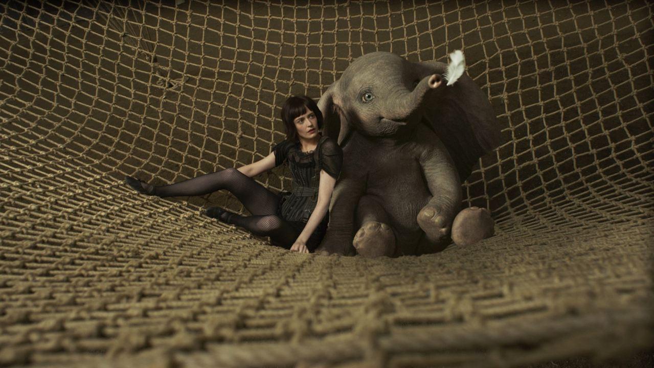 Dumbo : Foto Eva Green