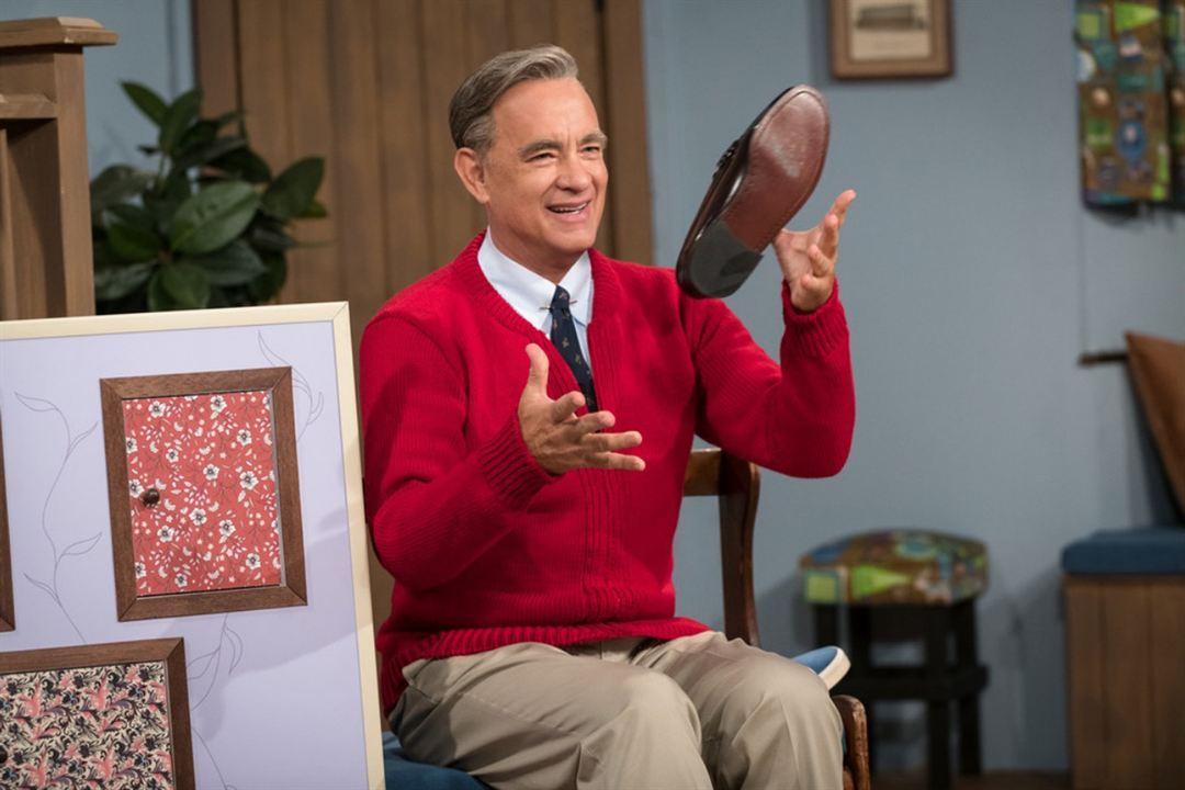 Un amigo extraordinario : Foto Tom Hanks