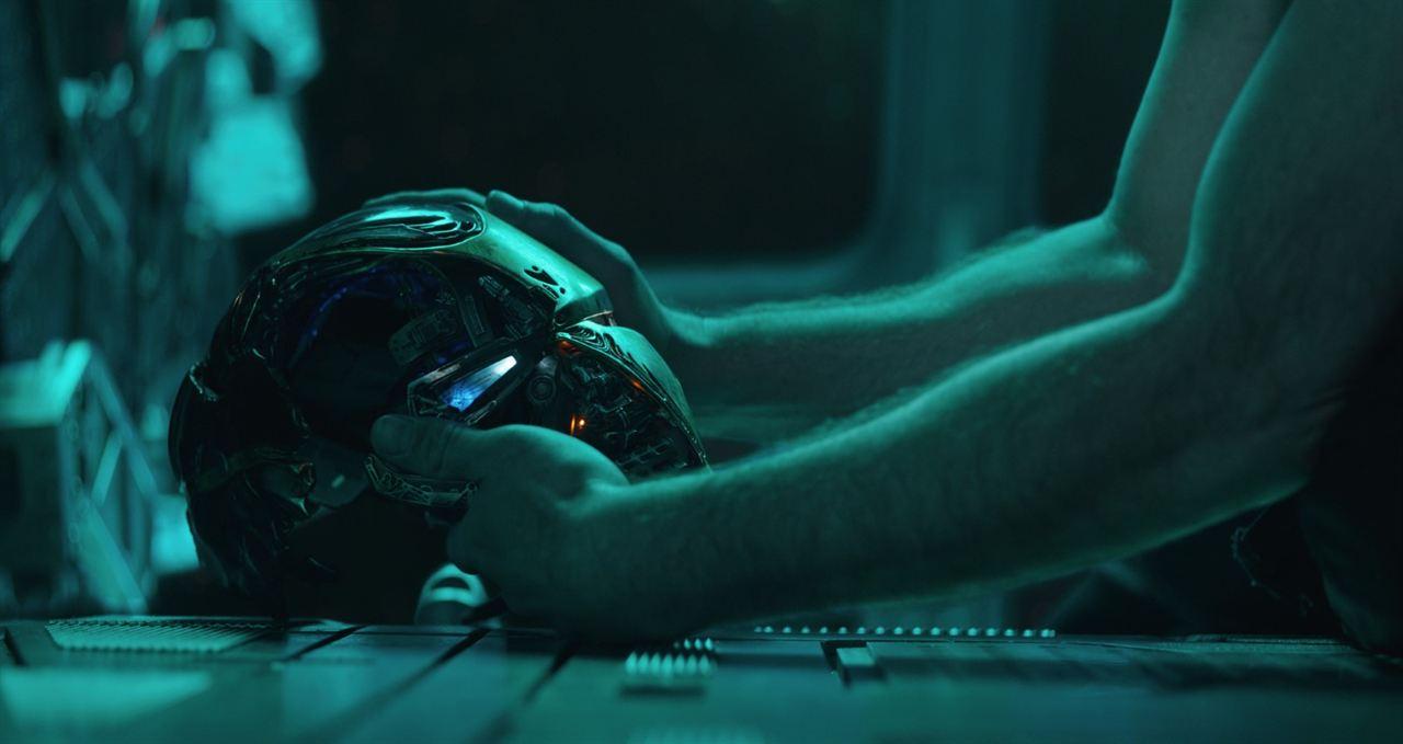 Vengadores: Endgame : Foto