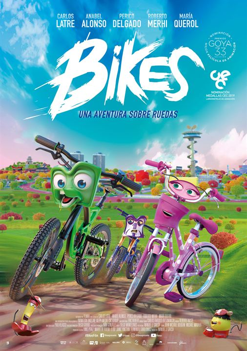 Bikes : Cartel