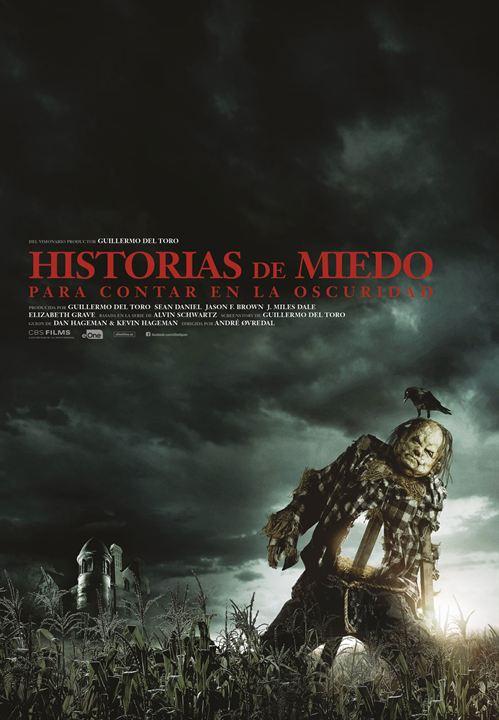 Image result for historia miedo no dormir cartel