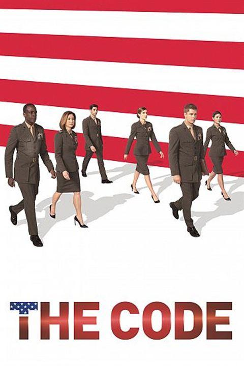 The Code (2019) : Cartel
