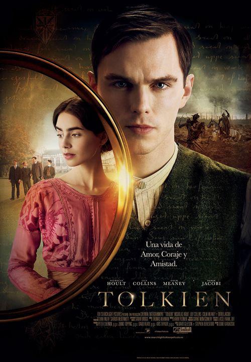 Tolkien : Cartel