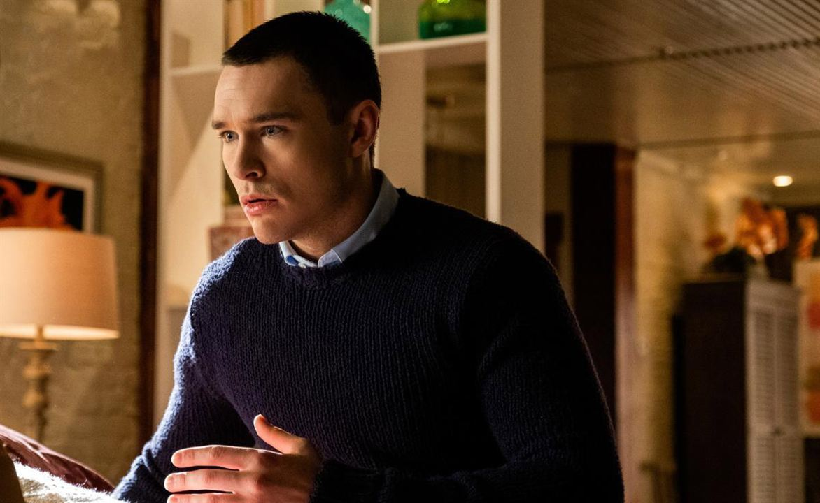 Foto Sam Underwood