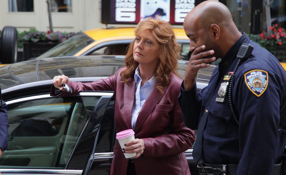 Ace the Case: Manhattan Mystery : Foto Susan Sarandon