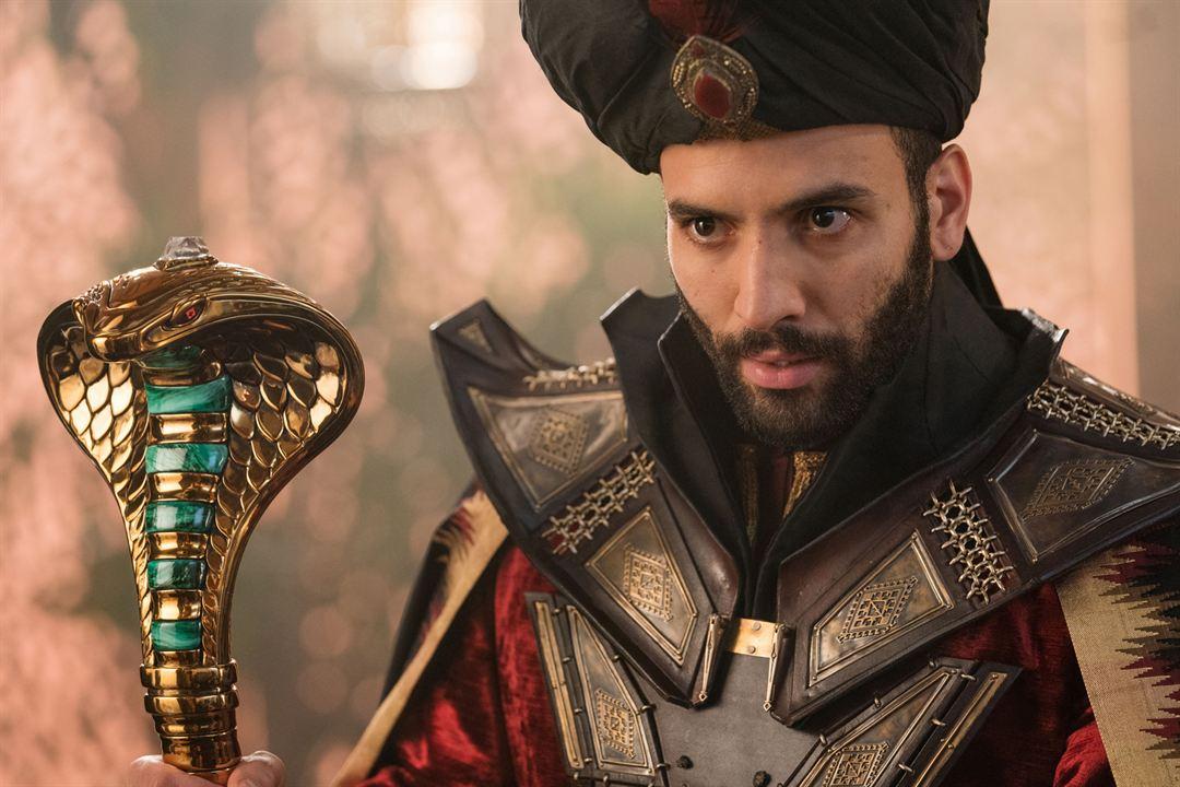 Aladdin : Foto Marwan Kenzari